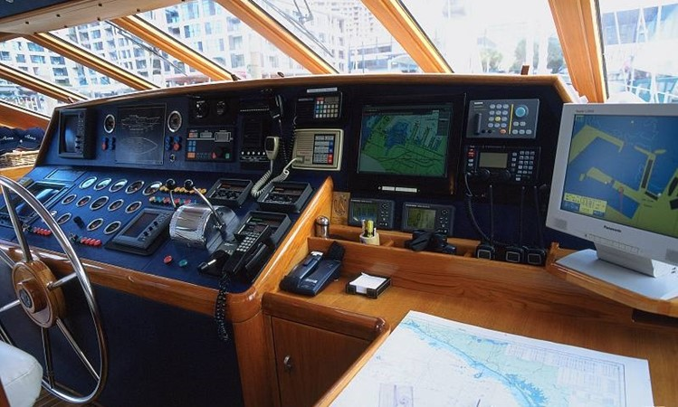 1990 ALLOY  Cruising Ketch 1863760