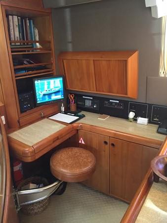 1990 ALLOY  Cruising Ketch 1863761