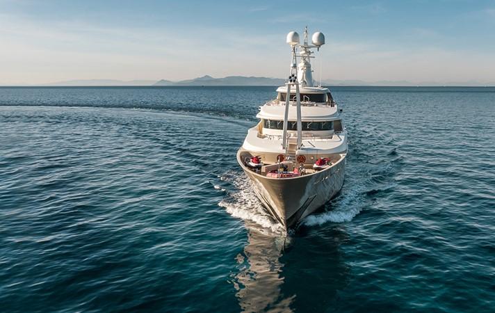 2011 CRN  Mega Yacht 1800788