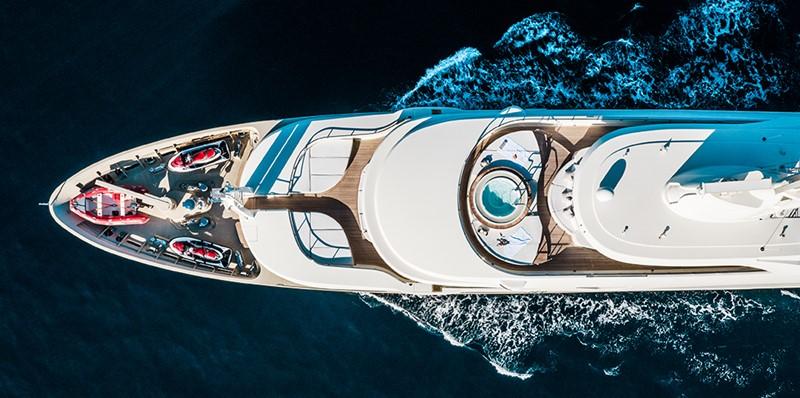 2011 CRN  Mega Yacht 1800792