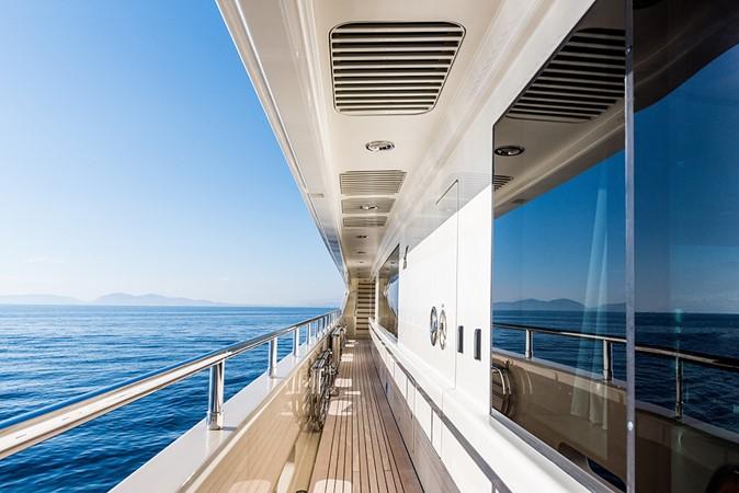 2011 CRN  Mega Yacht 1800794