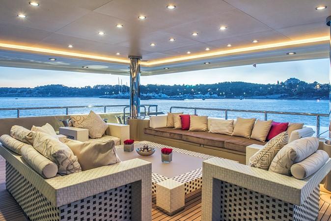 2011 CRN  Mega Yacht 1800795