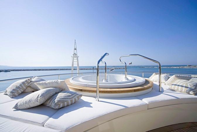 2011 CRN  Mega Yacht 1800797