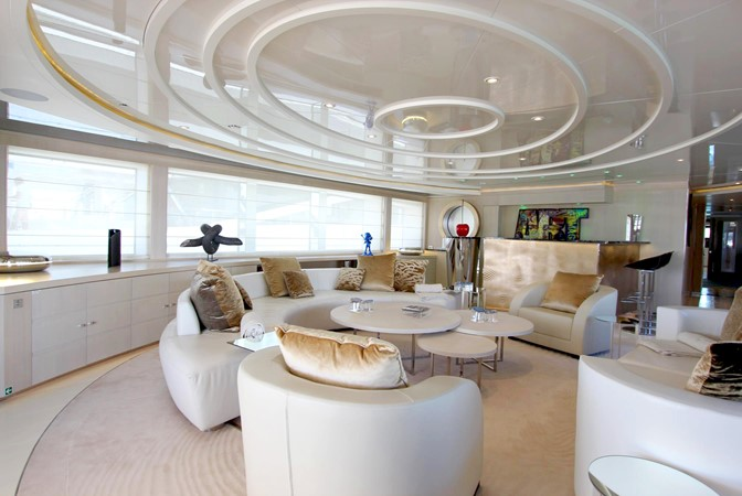 2011 CRN  Mega Yacht 1800802