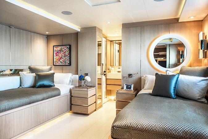 2011 CRN  Mega Yacht 1800807