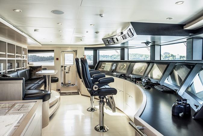 2011 CRN  Mega Yacht 1800809