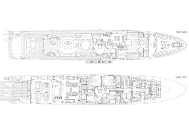 2011 CRN  Mega Yacht 1800812