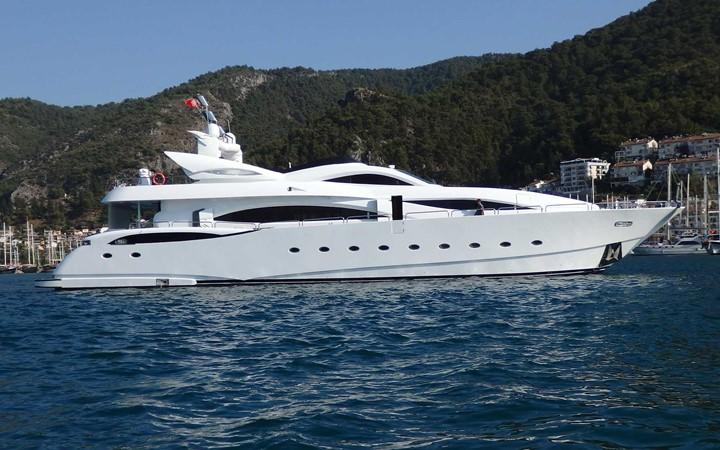2006 Sun Yatcilik  Motor Yacht 1618122