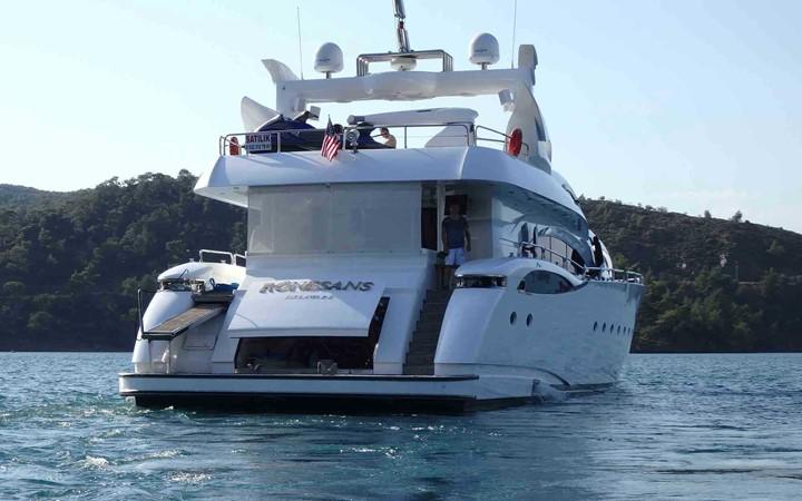 2006 Sun Yatcilik  Motor Yacht 1618123