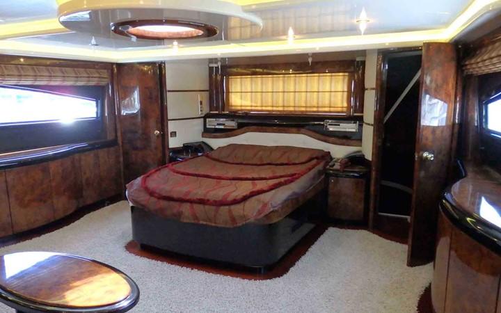 2006 Sun Yatcilik  Motor Yacht 1618125