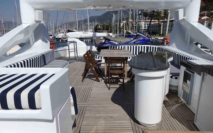 2006 Sun Yatcilik  Motor Yacht 1618128