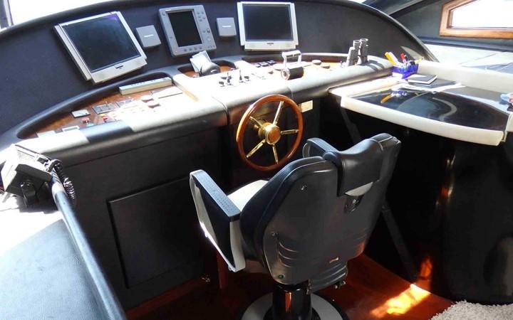 2006 Sun Yatcilik  Motor Yacht 1618132