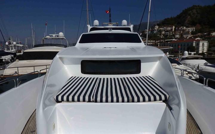 2006 Sun Yatcilik  Motor Yacht 1618134