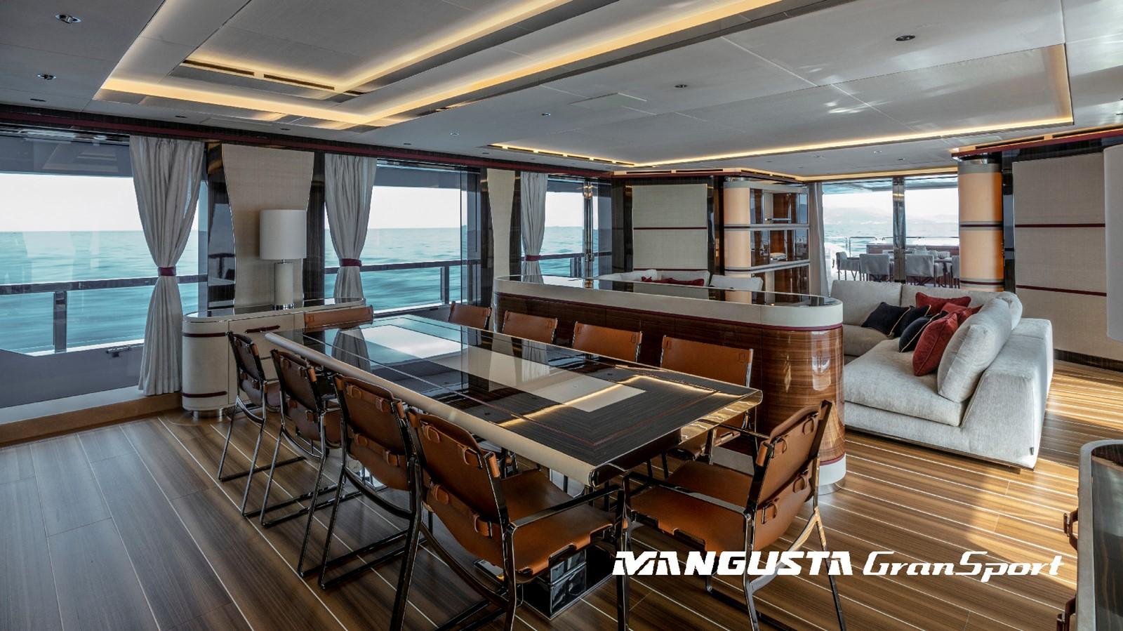 2022 OVERMARINE GROUP  Mega Yacht 2581397