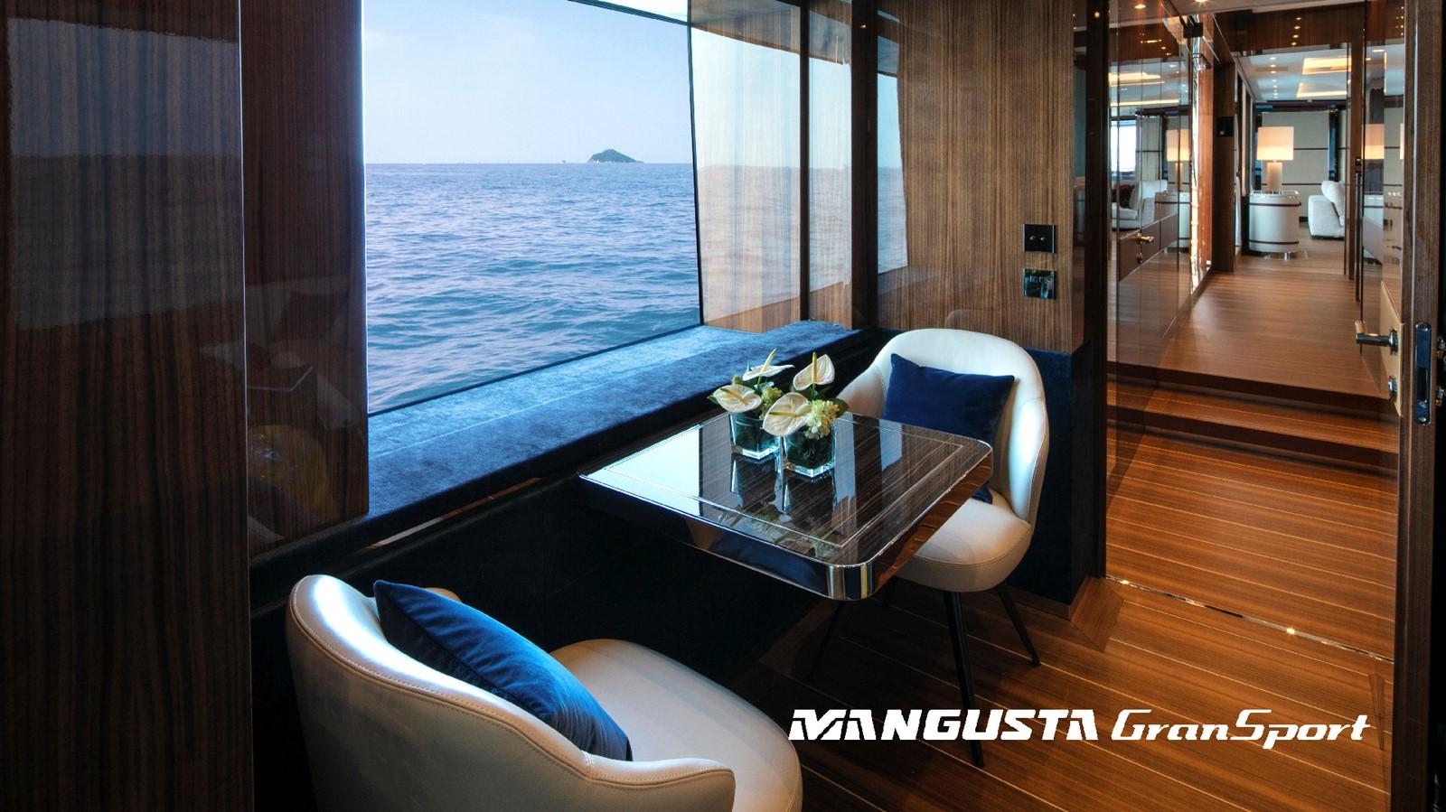 2022 OVERMARINE GROUP  Mega Yacht 2581399