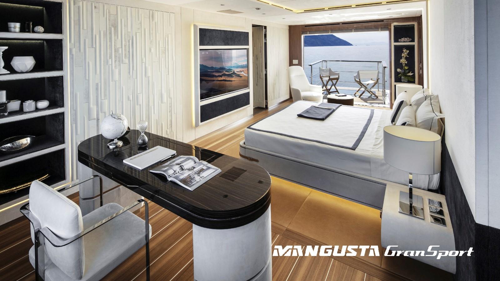 2022 OVERMARINE GROUP  Mega Yacht 2581400