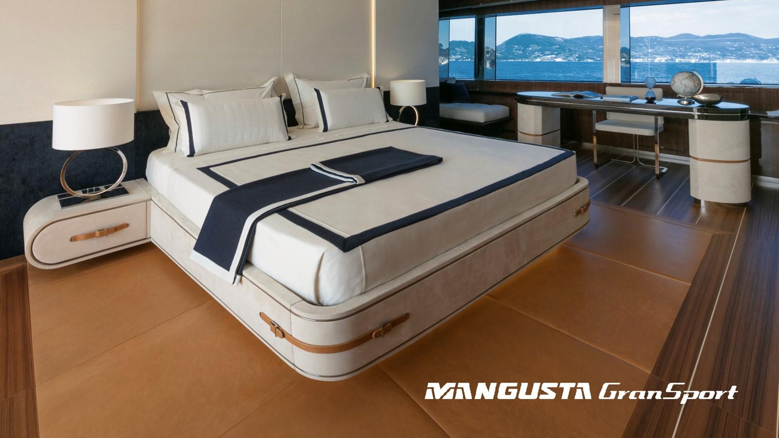 2022 OVERMARINE GROUP  Mega Yacht 2581401