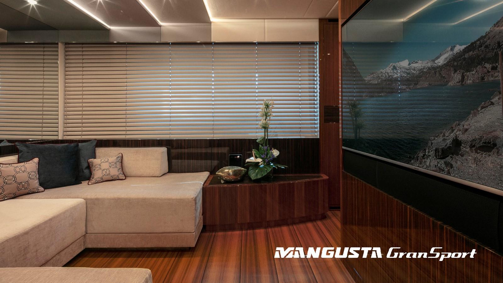 2022 OVERMARINE GROUP  Mega Yacht 2581412