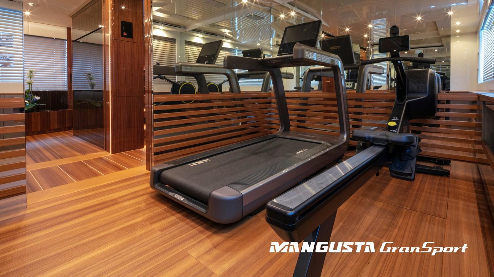 2022 OVERMARINE GROUP  Mega Yacht 2581414