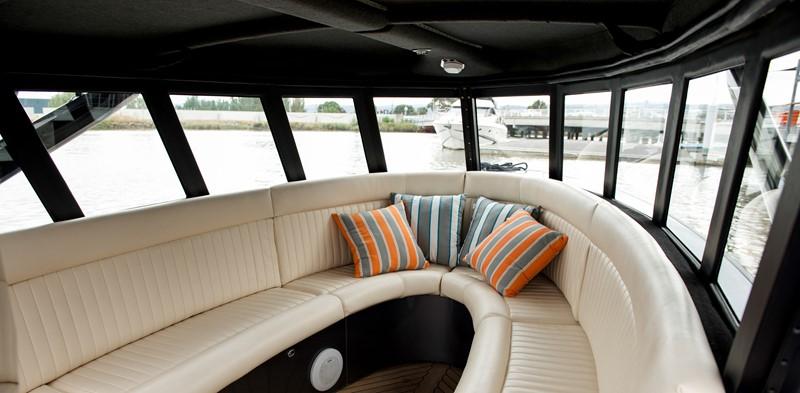 2015 CUSTOM Van Diemen luxury craft Tender 1644883