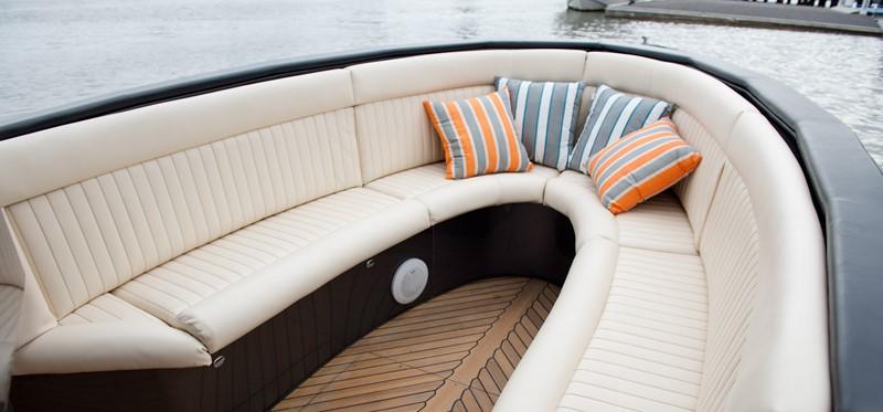 2015 CUSTOM Van Diemen luxury craft Tender 1644926
