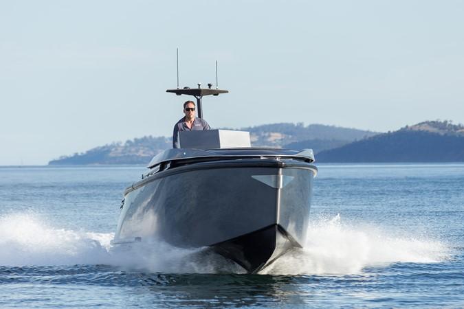 2015 CUSTOM Van Diemen luxury craft Tender 1644937