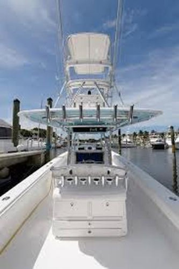 41 BAHAMA BOAT WORKS For Sale