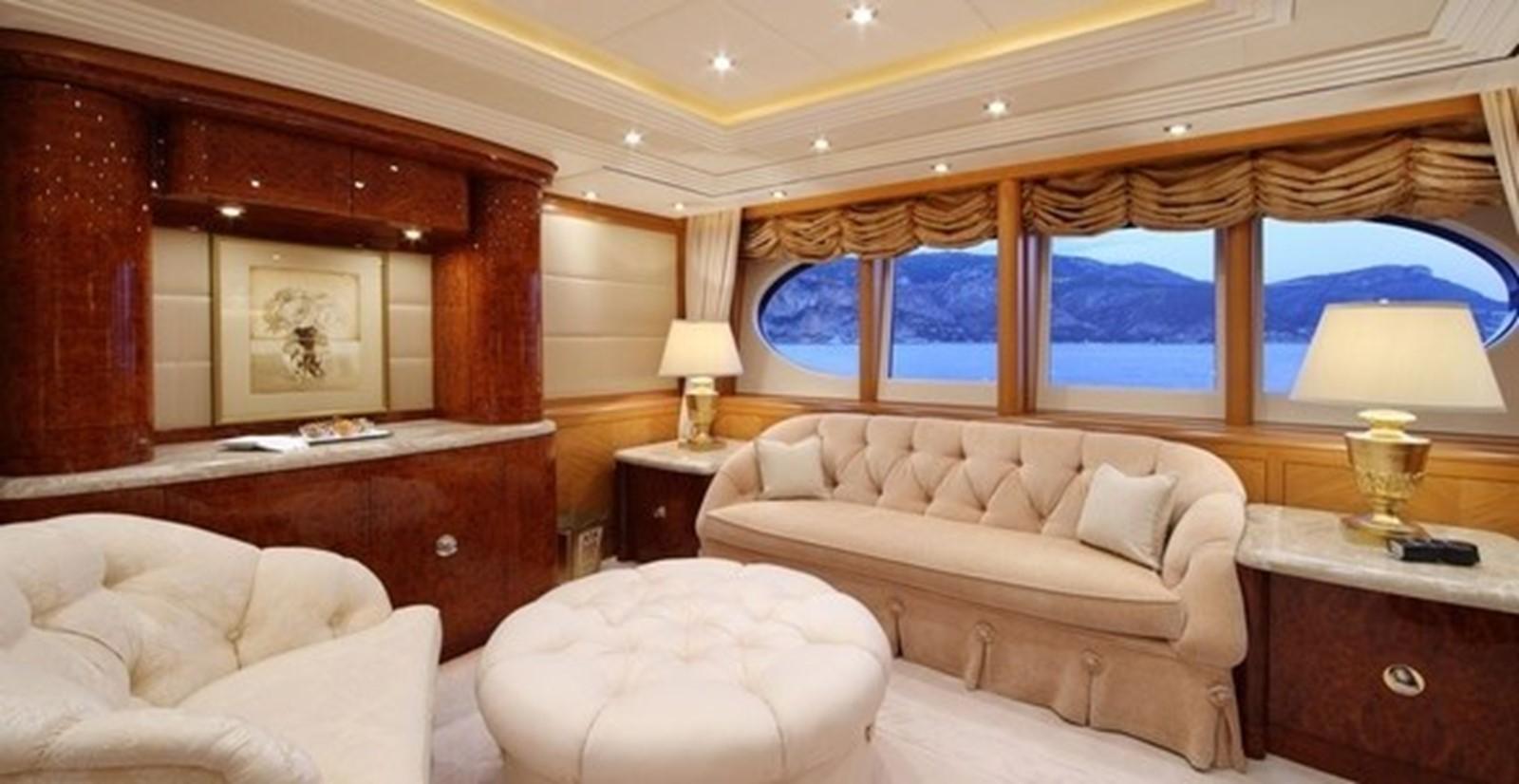 2003 LURSSEN  Motor Yacht 1651030