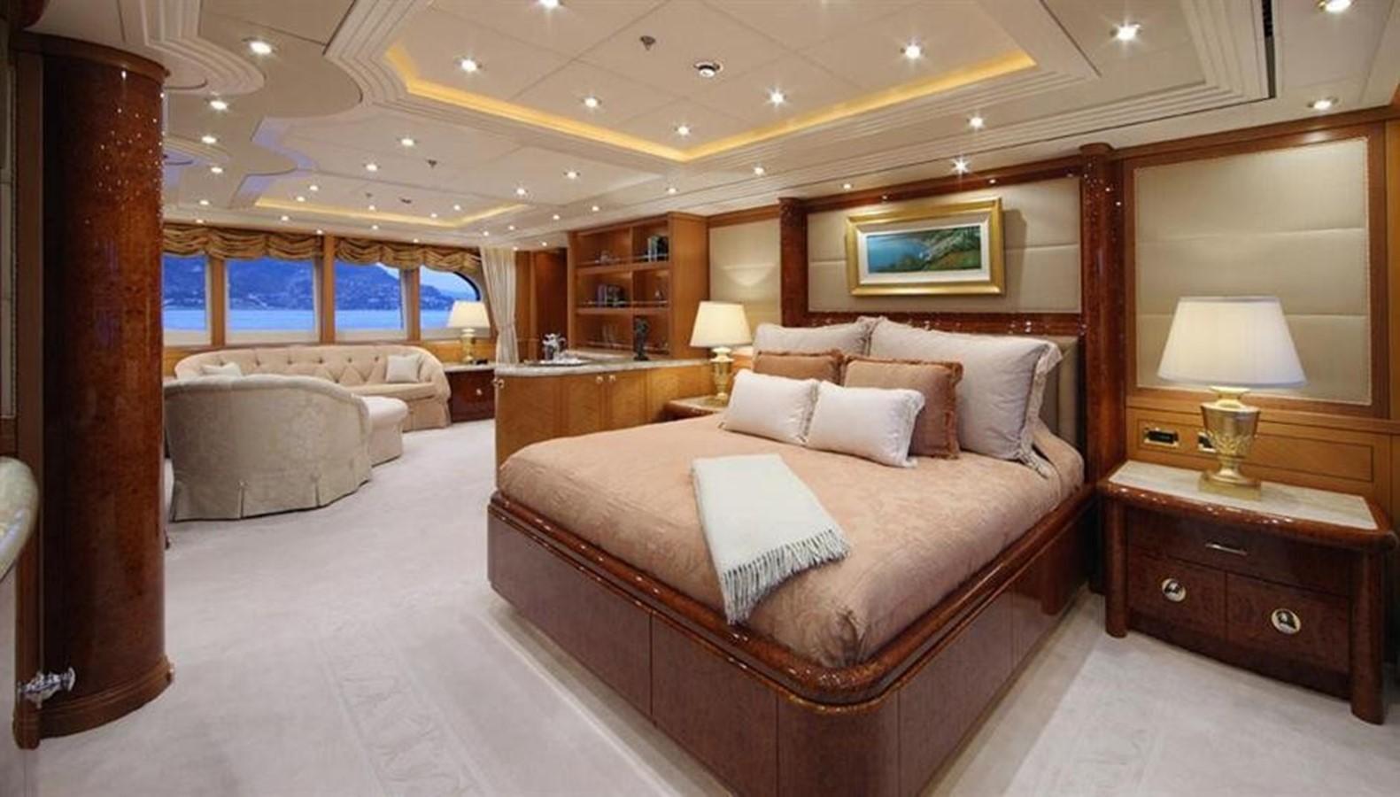 2003 LURSSEN  Motor Yacht 1651036