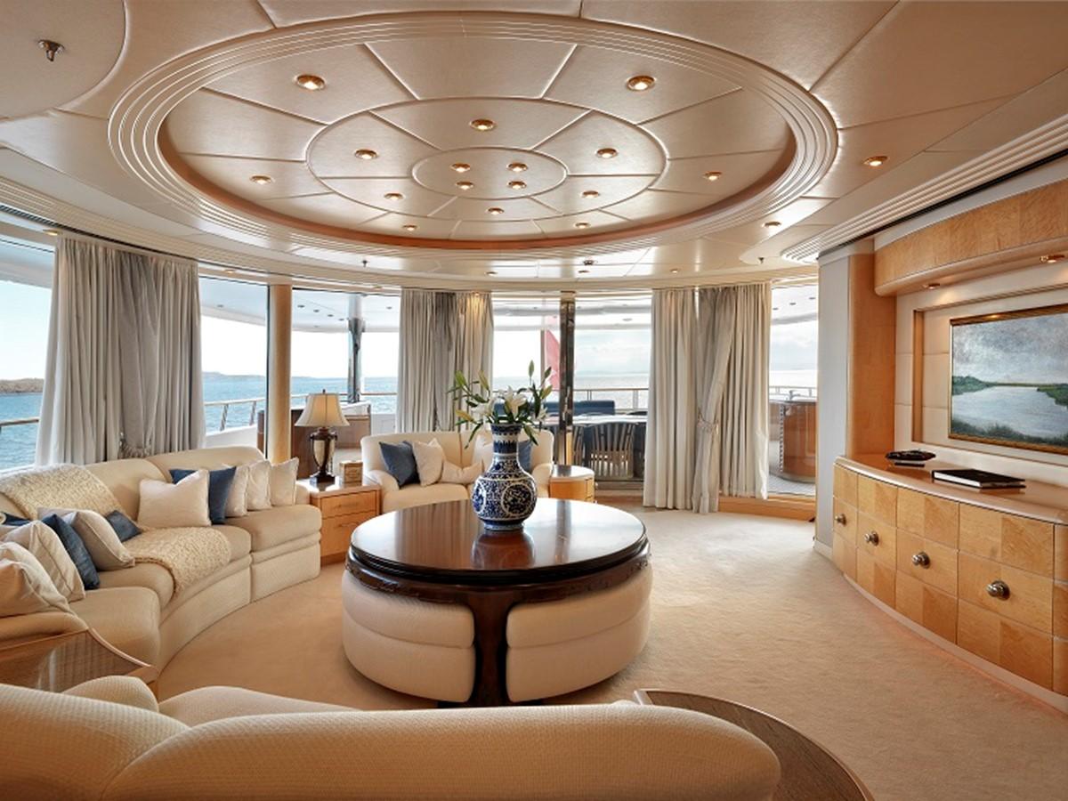 2003 LURSSEN  Motor Yacht 1933162