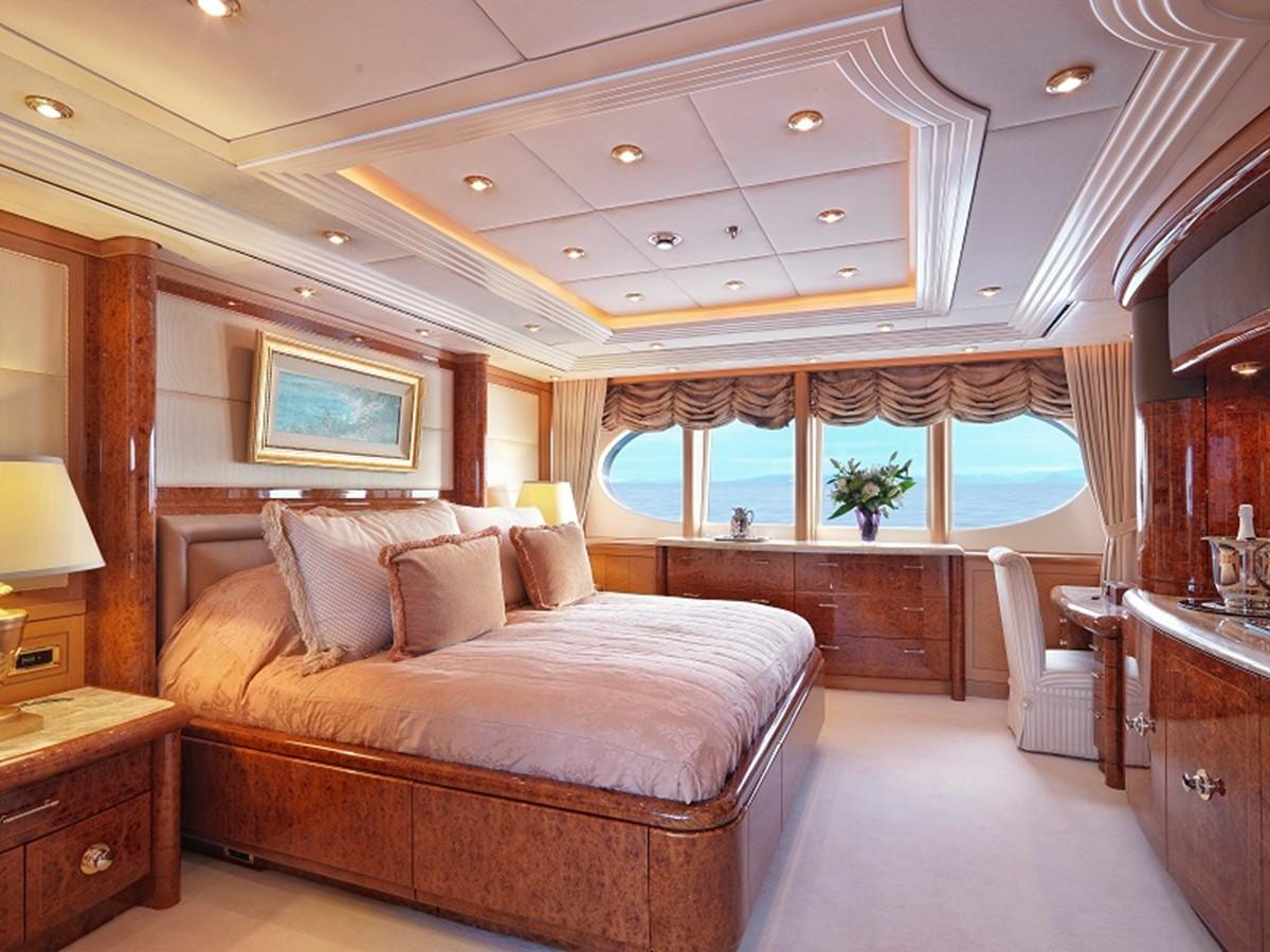 2003 LURSSEN  Motor Yacht 1933227