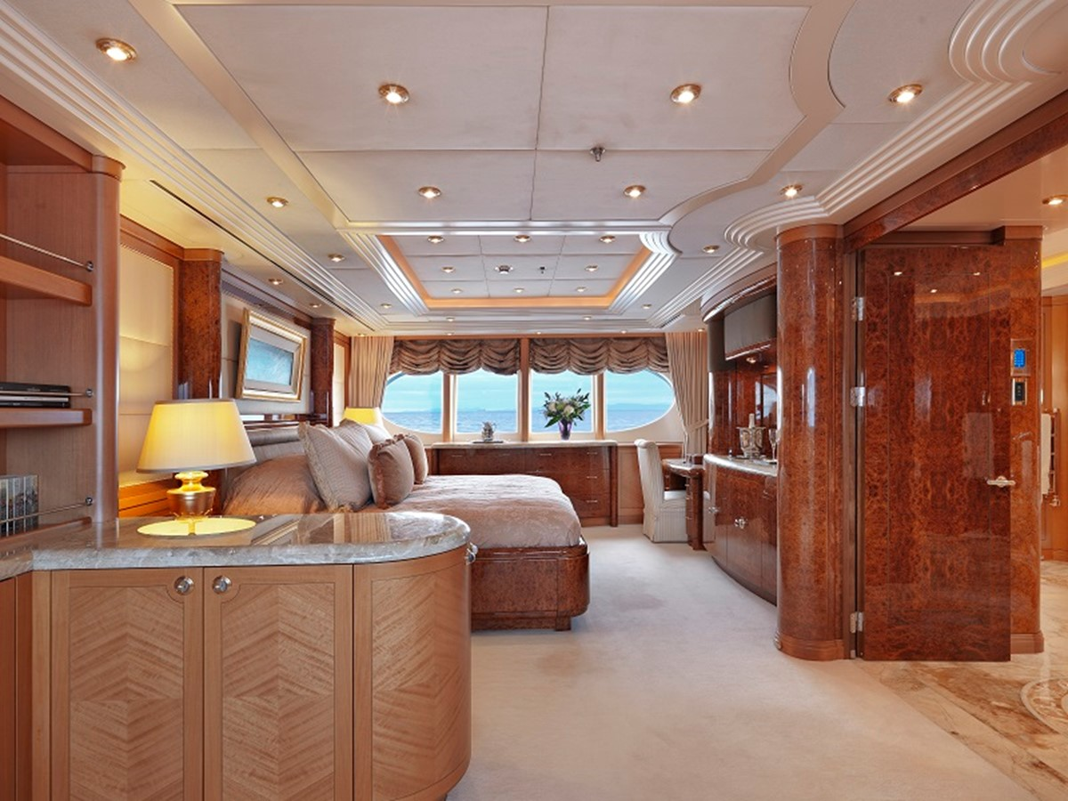 2003 LURSSEN  Motor Yacht 1933228