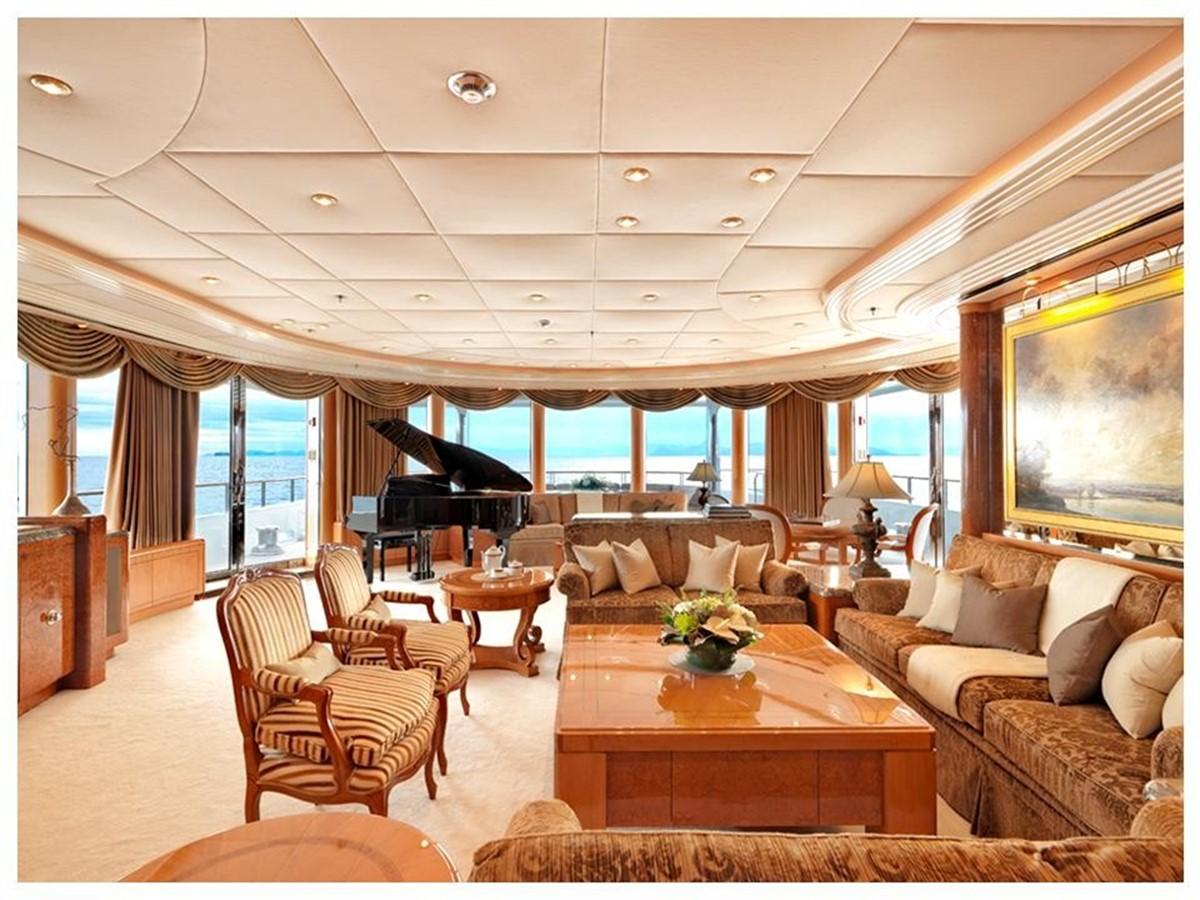2003 LURSSEN  Motor Yacht 2424543