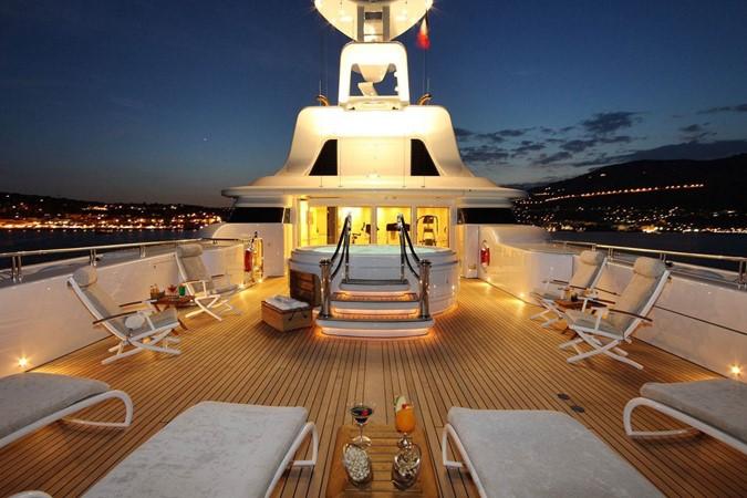 2003 LURSSEN  Motor Yacht 1651043