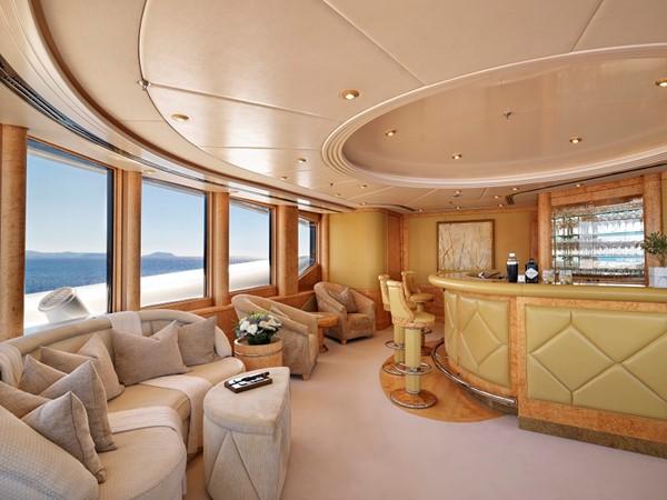 2003 LURSSEN  Motor Yacht 1933158