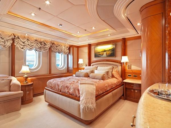 2003 LURSSEN  Motor Yacht 1933224