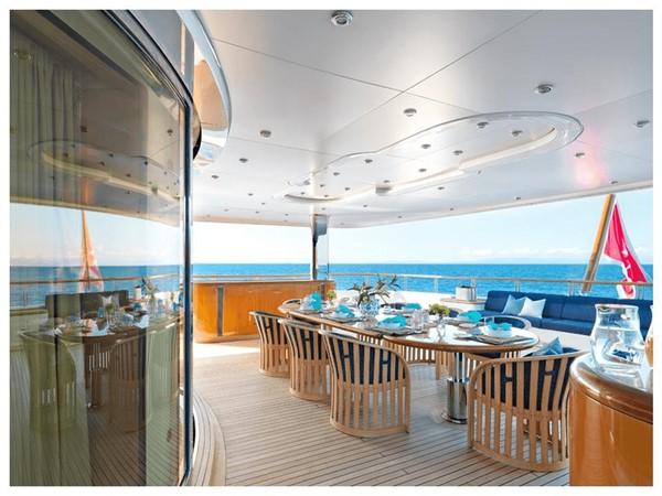 2003 LURSSEN  Motor Yacht 2424514