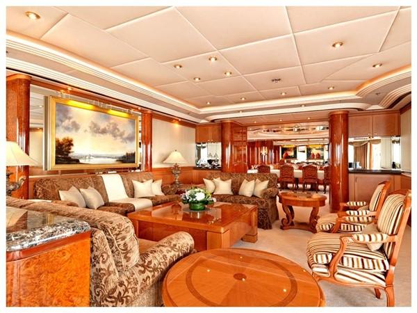 2003 LURSSEN  Motor Yacht 2424544