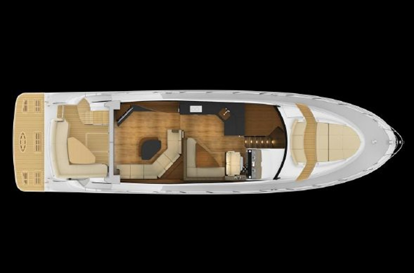 2016 SEA RAY Flybridge  1653800