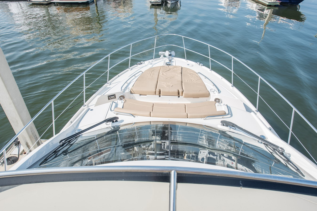 2016 SEA RAY Flybridge  1662568