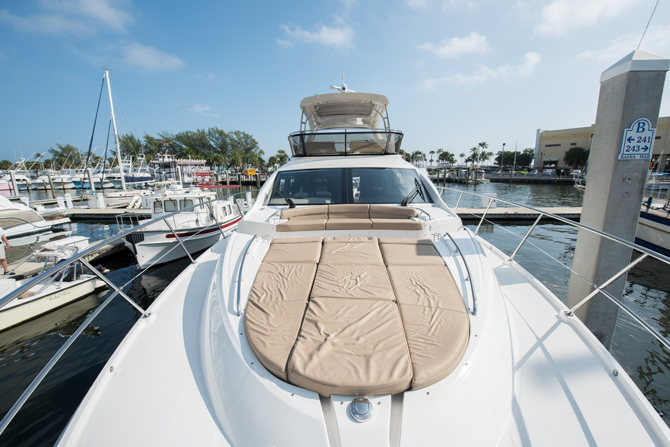 2016 SEA RAY Flybridge  1662613