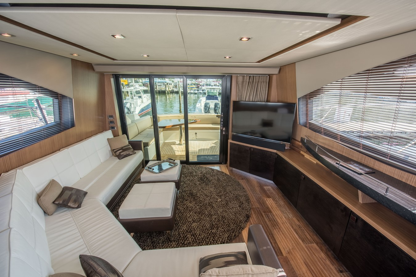 2016 SEA RAY Flybridge  1662616