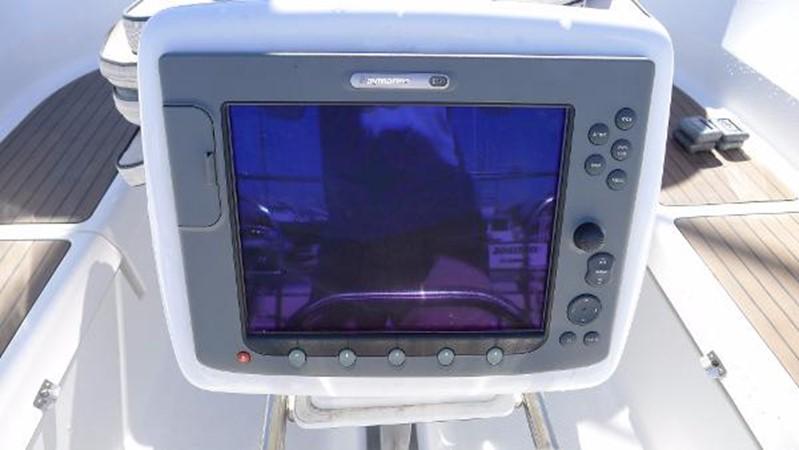 E-120 2008 HUNTER 49 Cruising Sailboat 1657169