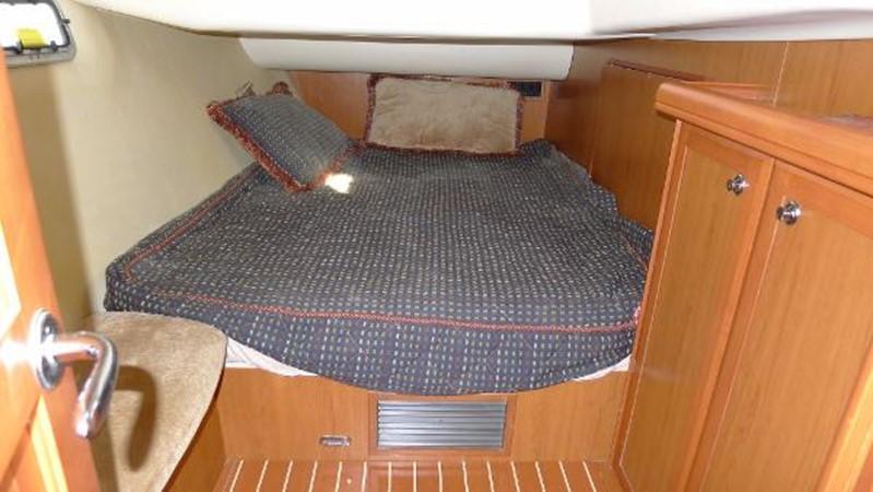 Starboard aft cabin 2008 HUNTER 49 Cruising Sailboat 1657193