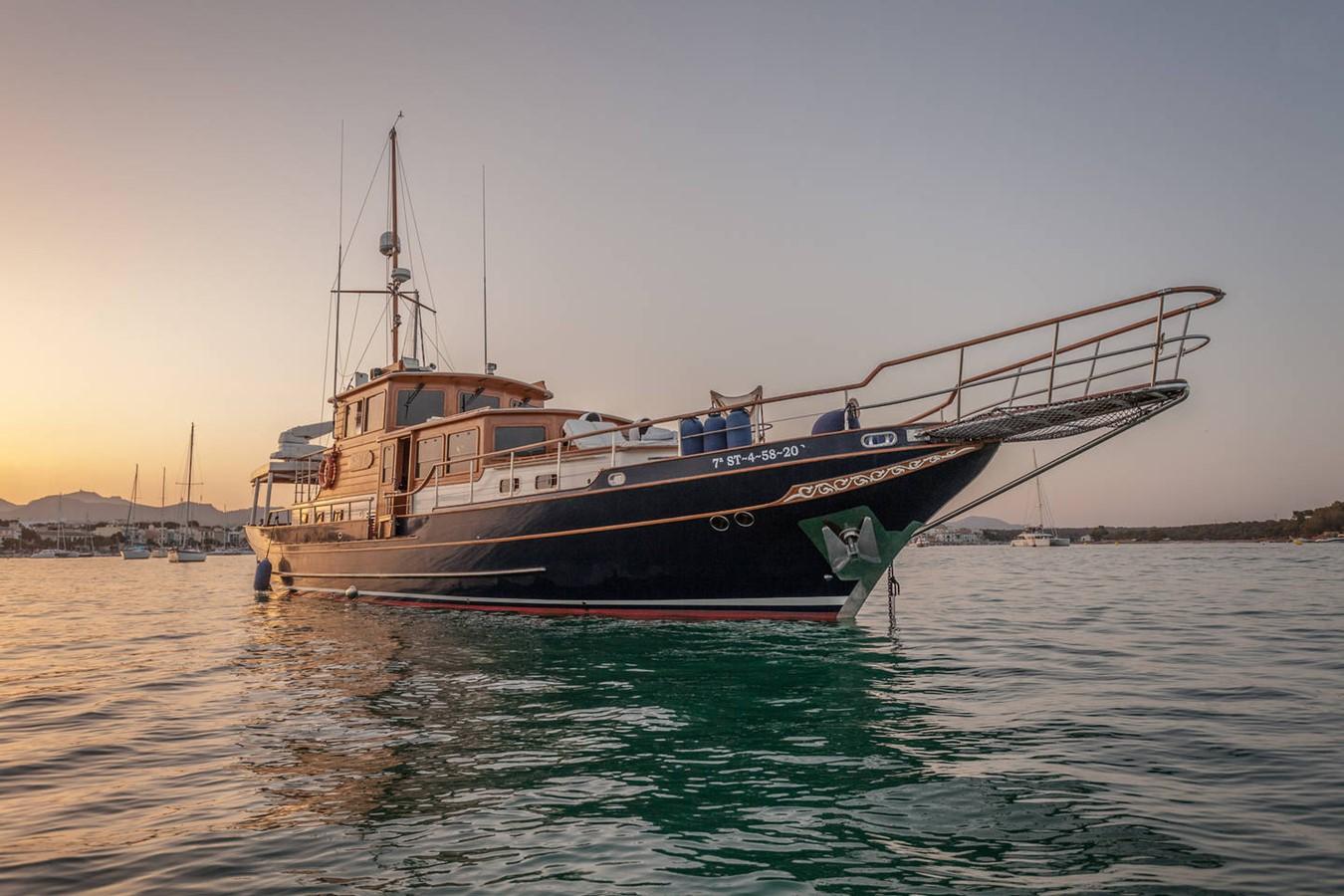 2005 OLIVER DESIGN  Motor Yacht 1657118