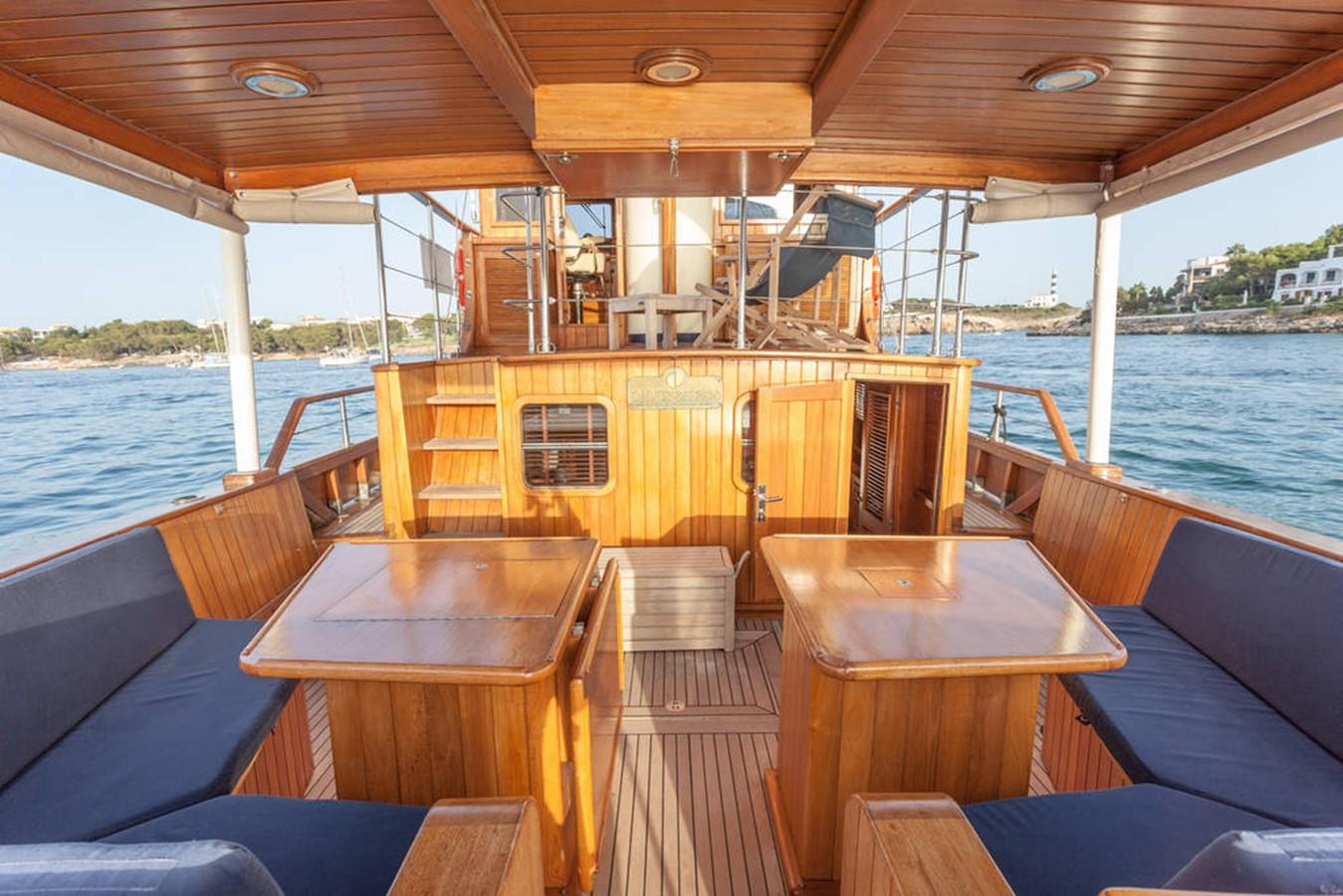 2005 OLIVER DESIGN  Motor Yacht 1657121