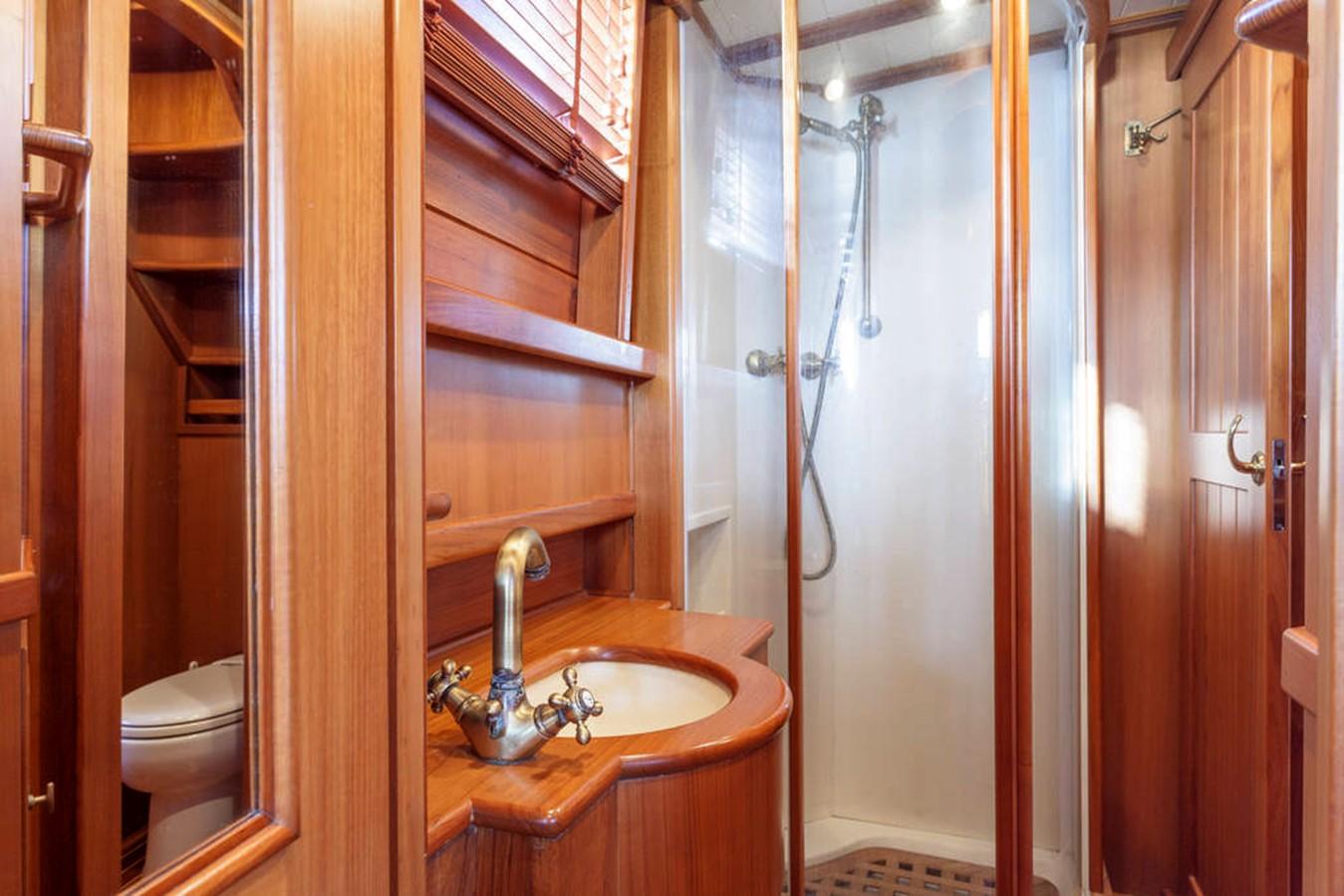 2005 OLIVER DESIGN  Motor Yacht 1657123