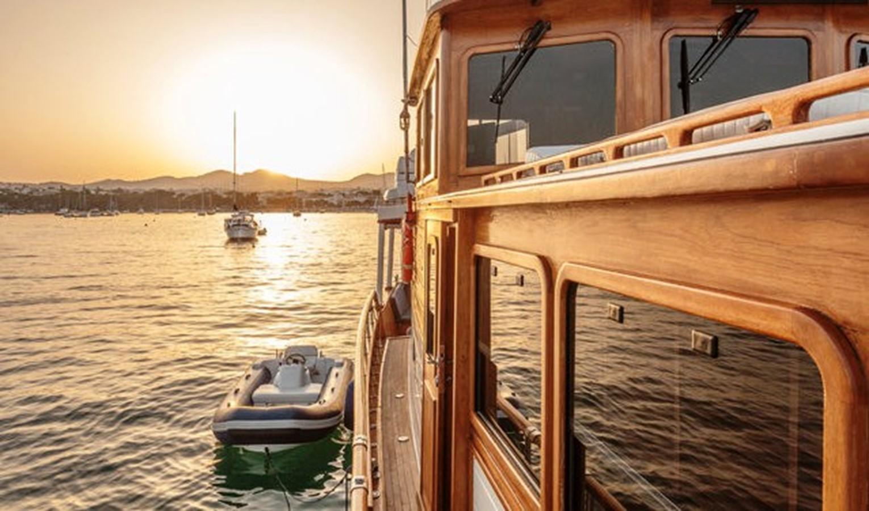 2005 OLIVER DESIGN  Motor Yacht 1657126