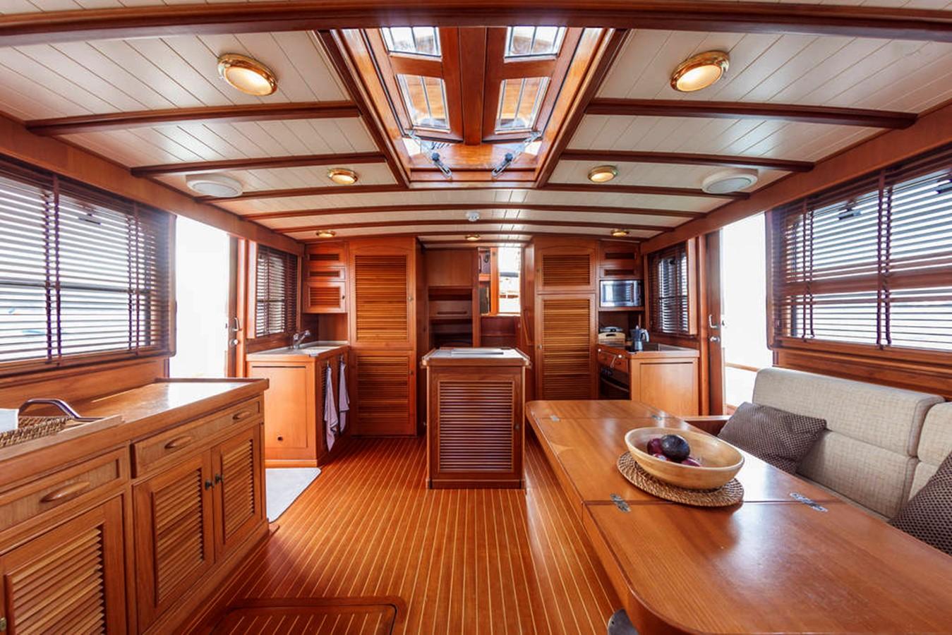 2005 OLIVER DESIGN  Motor Yacht 1657128