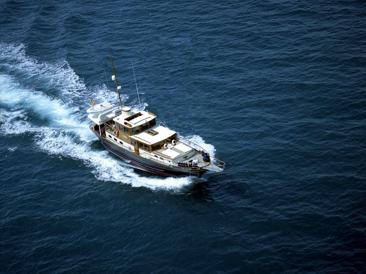2005 OLIVER DESIGN  Motor Yacht 1657130